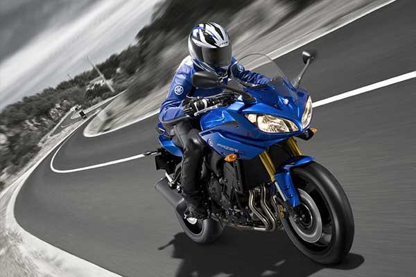 advanced rider course - ARC-ST